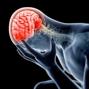 Травмы головы и Реабилитация