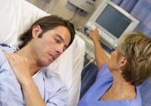 Уход и обязанности медсестры