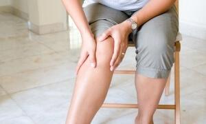 Последствия травмы колена