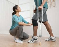 Реабилитация и лечение