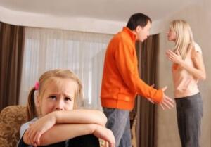 Травма в детстве и ее последствия