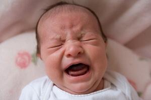 Последствия родовой травмы головы