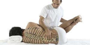 Лечение травмы спинного мозга