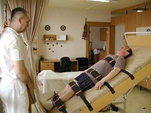 Реабилитация травмы спинного мозга