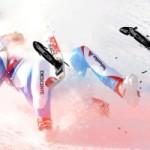 Травмы лыжного спорта