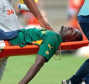 Смертельные случаи в спорте