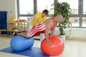 Восстановление после спортивной травмы