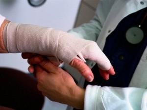 Травма и ее последствия