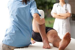 Физиотерапия и ее влияние