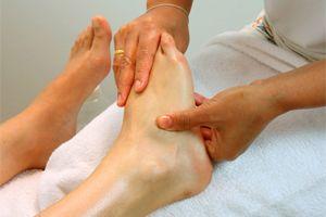 Реабилитация и массаж