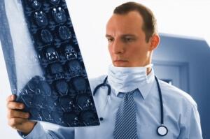 Рентгенологическое исследование черепа