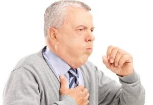 Боль в грудной клетке и кашель