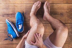 Осложнения и бег
