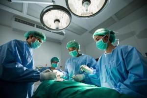 Операции в мировых клиниках