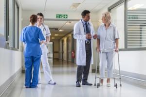 Больница где делают процедуру