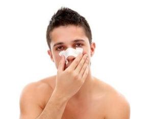 Сильная травма носа
