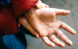 Травма пальца на руке