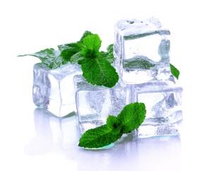Лед в домашних условиях