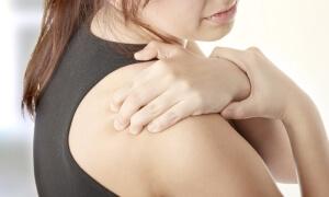 Разработка плеча и рук