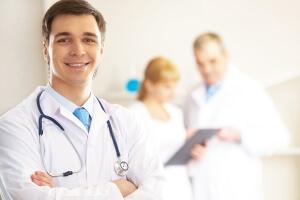 Медицинская помощь при переломе ребер