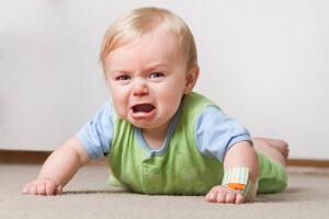 Падение ребенка