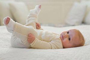 Ребенок с недугом