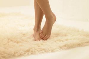 Припухлости на ногах