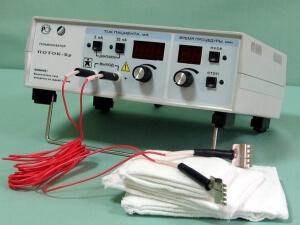 Электрофорез для реабилитации