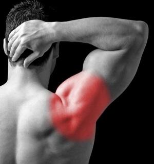 Лечение растяжения связок плечевого сустава народными средствами