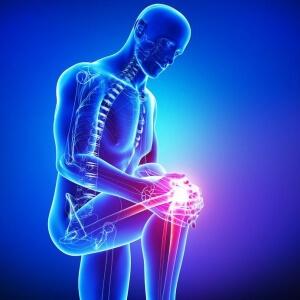 Заболевания колен