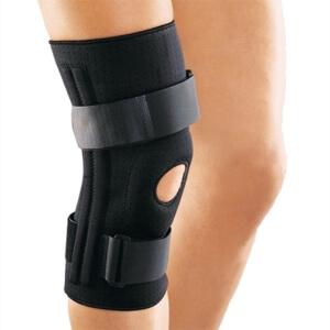 Особенности видов ортезов для коленных суставов показания и правильный выбор