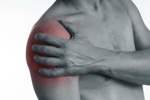 Болит плечевой сустав правой руки чем лечить