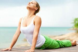 Йога как способ лечения