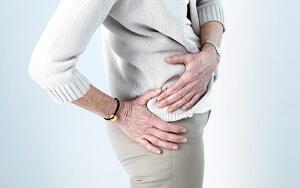 Виды боли в тазобедренном суставе