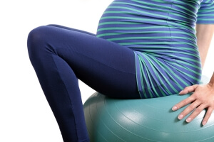 Боль во время беременности
