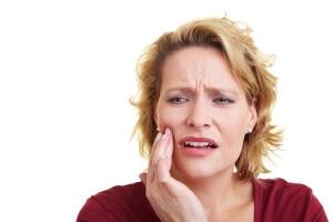 Боль в зубе при временной пломбе