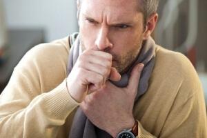 Симптомы при кашле