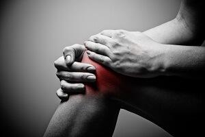 Если болят колени