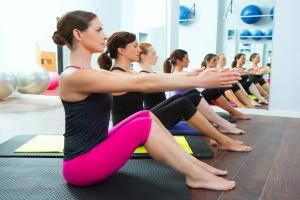Эффект от упражнений
