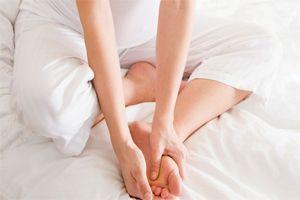Что нужно сделать чтобы не болели ноги