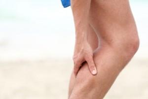 Ноющие боли в ноге