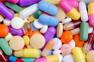 Необходимые таблетки