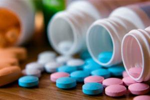 Какие медикаменты использовать