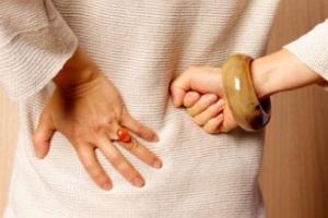 Боли во время беременности