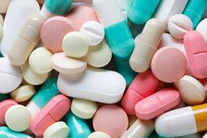 Хорошие препараты