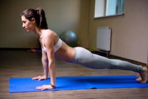 ЛФК и упражнения