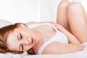 Болит правый яичник при беременности