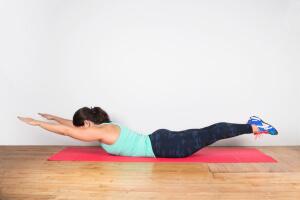 Простые упражнения