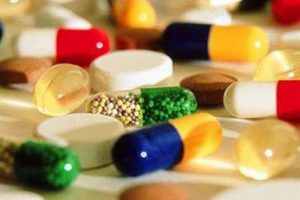 Действенные таблетки