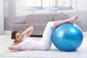 Оздоравливающие упражнения